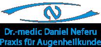 Dr. med. Daniel Neferu - <span class=